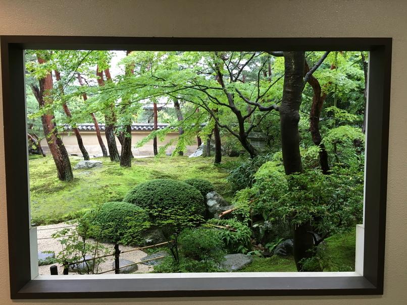 【島根・鳥取旅行その6】足立美術館の日本庭園